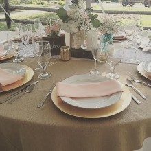 Decor, Rentals and Coordination to Help with Your Event