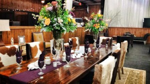 Visions Catering Rentals and Decor